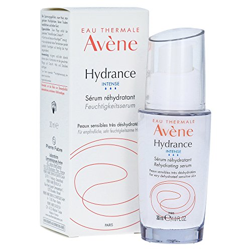 AVENE HYDRANCE OPTIMALE HYDRATERENDE SERUM 30ML