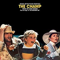 The Champ (Dave Grusin) [Original Motion Picture Soundtrack] by Dave Grusin