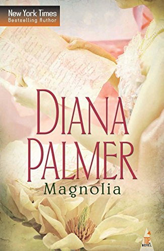 Magnolia - Diana Palmer (Rom) 51emRVhmCRL