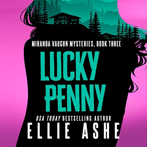 Lucky Penny Audiobook By Ellie Ashe cover art
