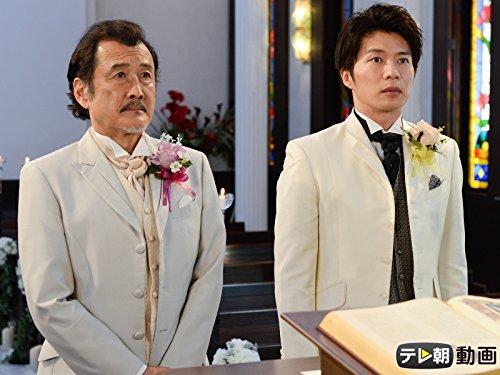 Final episode HAPPY HAPPY WEDDING!?