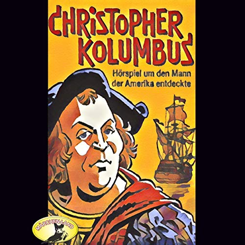 Christopher Kolumbus Titelbild