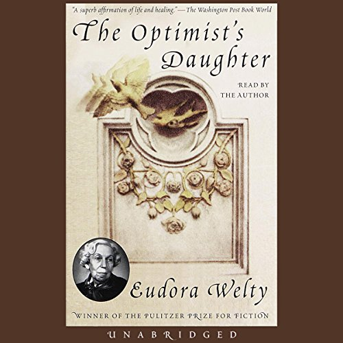 The Optimist's Daughter cover art