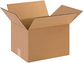 Aviditi 12108 Corrugated Box, 12
