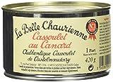 La Belle Chaurienne Cassoulet au Canard 420 g