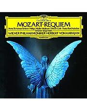 モーツァルト:レクイエム(SHM-CD)