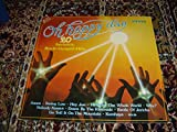 Oh Happy Day / 20 Fantastic Rock-Gospel-Hits / Lee Brown Singers / 33 1/3 UpM / Stereo / LP 829 [Vinyl Record]