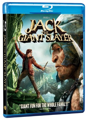 Jack The Giant Slayer 2013 Climbs Onto Blu Ray This June Movie House Memories