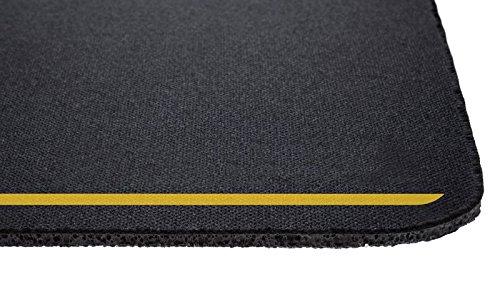 Corsair MM200 – Alfombrilla de raton, mediana, color negro