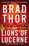 The Lions of Lucerne (The Scot Harvath Series Book 1) (English Edition)