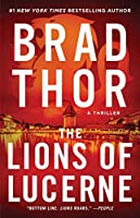 The Lions of Lucerne (1) (The Scot Harvath Series)