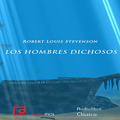 Los hombres dichosos [The Happy Men] copertina