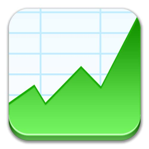 StockSpy HD - Real Time Stock Quotes, Watchlists, Investor News & Charts (Kindle Tablet Edition)