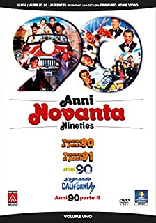 Anni'90 Vol.1 (Box 5 Dvd)