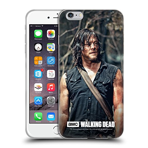 Head Case Designs Officially Licensed AMC The Walking Dead Look Daryl Dixon...