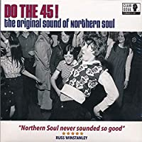 """Do The 45! - The Original Sound Of Northern Soul - Various 7"""" 45"""
