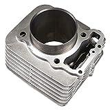 NICHE 85mm 397cc Engine Cylinder For Honda Sportrax TRX400EX XR400R TRX400X 12100-HN1-A70 12100-KCY-670