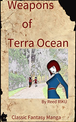 Weapons of Terra Ocean Vol 24: Fight or Run? (English Edition)