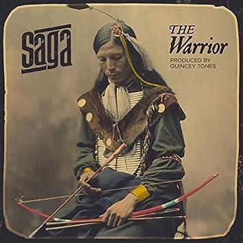 The Warrior - Single