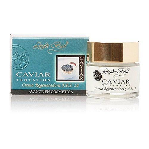 Caviar Tentation Creme per il Corpo - Idratanti - 100 Gr