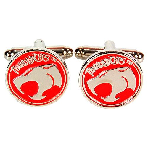 Thundercats Cufflinks Gift