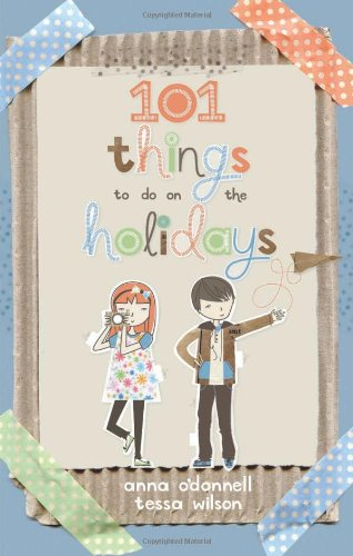 101 Things to Do on the Holidays