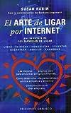 El Arte de Ligar Por Internet (Nueva Consciencia / New Conscience) by Susan Rabin (2003) Paperback
