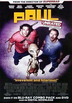 Best paul movie poster Reviews