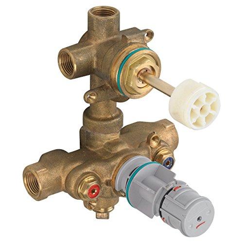 American Standard R523S Thermostat, No Finish