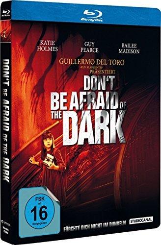 Don´t be Afraid of the Dark Ltd.