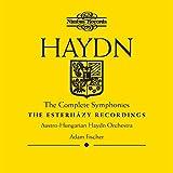 Symphony No. 6 in D Major, Hob. 1/6: III. Menuet & Trio