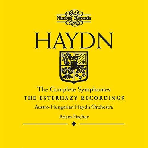Austro-Hungarian Haydn Orchestra