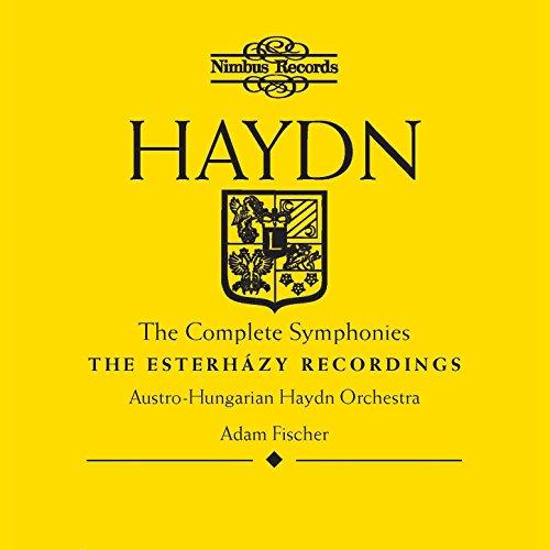 Symphony No. 42 in D Major, Hob. 1/42: III. Menuet & Trio
