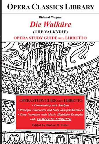 Die Walkure Libretto