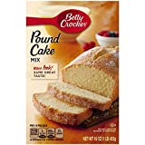 Easy to Make -Just add Water or Milk, Butter & Eggs - Mix and Bake Pack of 2 Boxes