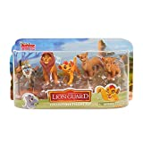 Lion Guard 5-Piece Collector Figure Set