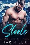 Steele: Mountain Man Rescue Romance (Wylder Bluffs Mountain Men Book 1)