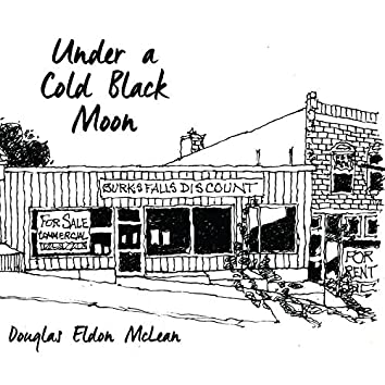Under a Cold Black Moon