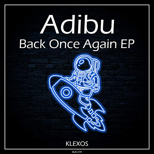 Back Once Again EP