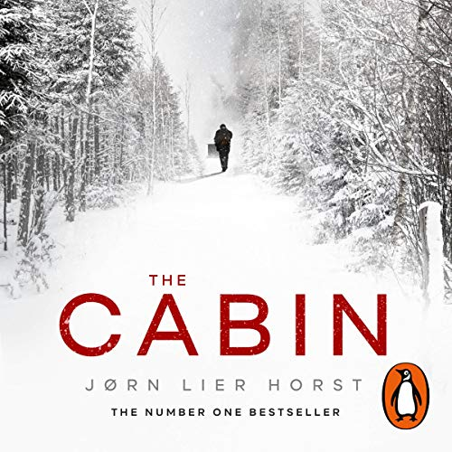 The Cabin     The Cold Case Quartet, Book 2              By:                                                                                                                                 Jørn Lier Horst,                                                                                        Anne Bruce                           Length: Not Yet Known     Not rated yet     Overall 0.0