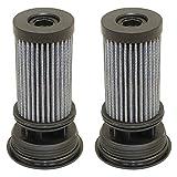 SODIAL 2 Piezas de Elementos de Filtro HidráUlico para Toro 116-0164 117-0390 HTE HTJ HTG Zero Turn CortacéSped