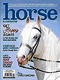 Horse Illustrated Magazine June 2021 Get happy Again