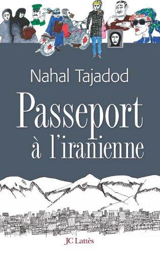 Passeport A Liranienne Romans Contemporains