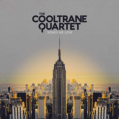 The Cooltrane Quartet