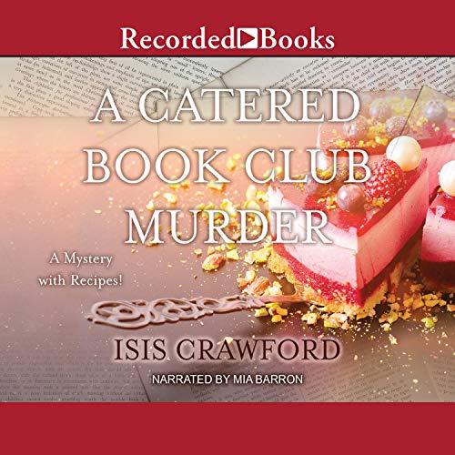A Catered Book Club Murder cover art