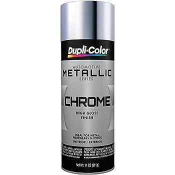 Dupli-Color ECS101007 Chrome Instant Enamel Spray - 11 oz.