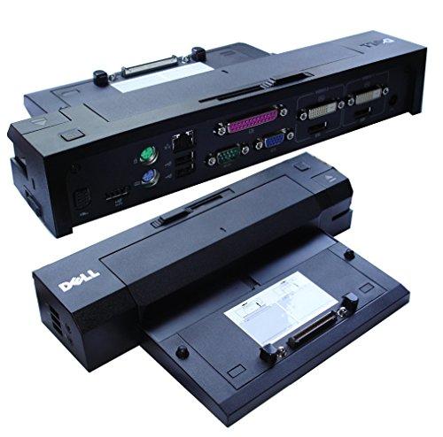 DELL E-Port Plus Dockingstation PD02X Latitude E Serie