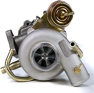 Rev9Power Rev9_TC-004; Big 16G TD05 Turbocharger(02-07 Subaru WRX / STI)