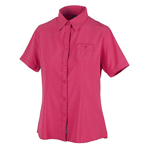 CMP Damen Outdoor Bluse, ibisco-rose, 40