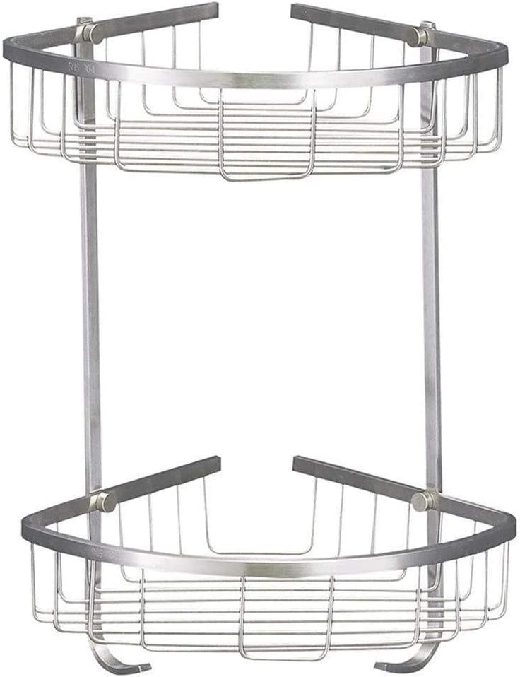 frenma Shower Shelf 2-Tier Bathroom Mount Special Campaign gift Caddy Wall Sus3
